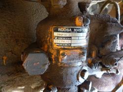 POMPE ROOSA-MASTER DBGFCC 431-37AJ