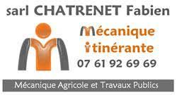 Chatrenet